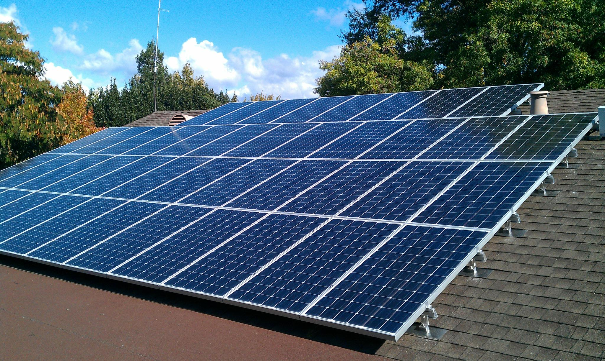 Skyline energy savers why solar overview for Benefits of going solar